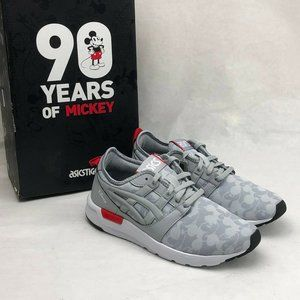ASICS Tiger Gel-Lyte Hikari Mickey Mouse Sneakers